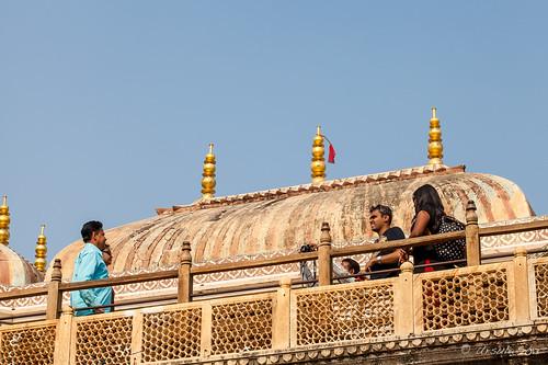 Rooftop Balcony 2117