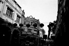 Untitled (richardhwc) Tags: asahi pentax spotmatic blackandwhite fomapan200 shunde guangdong china smc takumar 35mmf35 m42 film