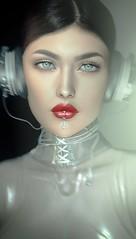 Headbeat (Anouk A.) Tags: anouk a anouka 3dart secondlife virtualworlds virtualphotography photorealistrender