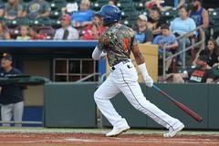 Mejia (Minda Haas Kuhlmann) Tags: sport baseball milb minorleaguebaseball pacificcoastleague omahastormchasers nebraska omaha papillion sarpycounty outdoors erickmejia