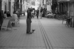 July 27, 2019_13 (Satoshi Kondo) Tags: bw bnw blackandwhite blackandwhitephotography blackandwhitephoto bnwphoto bwphoto bnwphotography bwphotography blackandwhitepoto blackandwhitepotography monochrome leica leicam3 leicaphoto leicaworld elmar90mm filmphotography filmphoto filmcamera film filmpoto filmpotography flimphotography street streetphoto streetsnap streetphotography snap