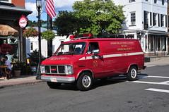 Spring Valley Fire Department Spring Valley Hook and Ladder Company 1 17-MSU (Triborough) Tags: ny newyork westchestercounty tarrytown svfd svhlco springvalleyfiredepartment springvalleyhookladdercompany1 springvalleyhookladderco1 springvalleyhookandladdercompany springvalleyhookandladdercompany1 springvalleyhookandladderco1 firetruck fireengine utility msu 17msu gm gmc vanduta 2500