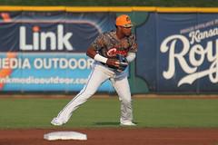 Mejia on defese (Minda Haas Kuhlmann) Tags: sport baseball milb minorleaguebaseball pacificcoastleague omahastormchasers nebraska omaha papillion sarpycounty outdoors erickmejia defense