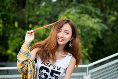 DSC07201 (AJui_Photography) Tags: taiwan taiwanese girl kaohsiung portrait 人像攝影 人像 外拍 girls 女孩
