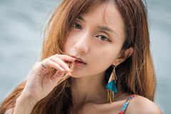 DSC07168 (AJui_Photography) Tags: taiwan taiwanese girl kaohsiung portrait 人像攝影 人像 外拍 girls 女孩