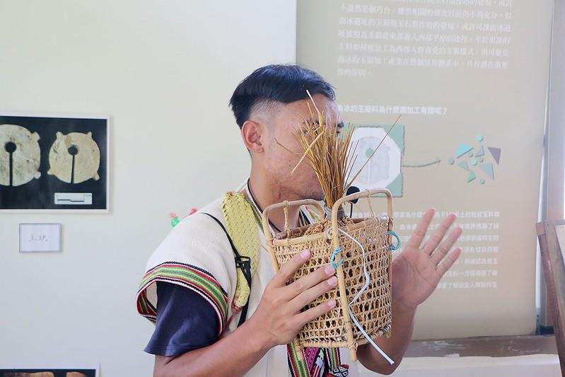 南投萬豐部落舊正社區092