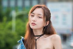 DSC07232 (AJui_Photography) Tags: taiwan taiwanese girl kaohsiung portrait 人像攝影 人像 外拍 girls 女孩