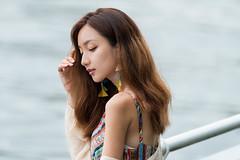 DSC07164 (AJui_Photography) Tags: taiwan taiwanese girl kaohsiung portrait 人像攝影 人像 外拍 girls 女孩