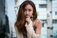 DSC07158 (AJui_Photography) Tags: taiwan taiwanese girl kaohsiung portrait 人像攝影 人像 外拍 girls 女孩