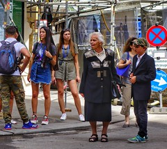 Vienna Wien (Oliver Kuehne) Tags: street wien vienna generations sonyrx100m2