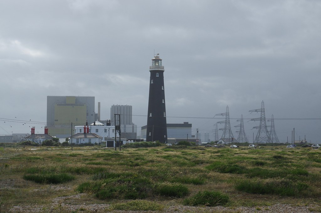 The World's Best Photos of dungeness and lighthouse - Flickr