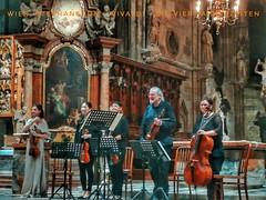 Vivaldi - The four Seasons (Oliver Kuehne) Tags: vienna wien stephansdom vivaldi