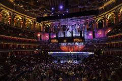 BBC Proms (Terrycym) Tags: london royalalberthall kensingtongore bbcproms leicacameraagleicam superelmarm13421asph light concert music