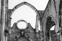 02 Convento de Carmen (32) (Lubaya.cm) Tags: reisen lisbon klosterruine ruine