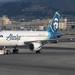 Alaska Airlines Airbus A319-112; N527VA@SFO;09.08.2019