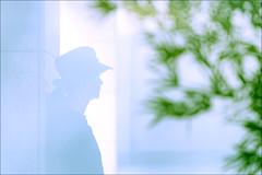 F_MG_4375-1-Canon 6DII-Tamron 28-300mm-May Lee 廖藹淳 (May-margy) Tags: maymargy 人像 逆光 剪影 重複曝光 葉子 模糊 柱子 街拍 線條造型與光影 天馬行空鏡頭的異想世界 心象意象與影像 台灣攝影師 台北市 台灣 中華民國 portrait backlighting silhouette doubleexposure leaves blur columns streetviewphotography linesformandlightandshadow mylensandmyimagination naturalcoincidencethrumylens taiwanphotographer humaningeometry humanelement taipeicity taiwan repofchina canon6dii tamron28300mm maylee廖藹淳 fmg43751