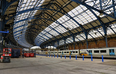 Brighton Station (davids pix) Tags: brighton station arch roof architecture railway lbscr southern patent shaft axeltree building train shed 2019 01082019