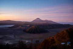 Mt. Bromo (Alden Lim) Tags: indonesia surabaya mountain volcano sea sand travel morning sunrise landscape clouds