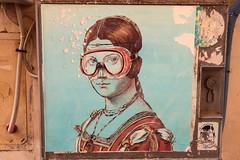 Firenze (arturo.orgaz) Tags: streetart blub firenze italy city art canon eos 77d