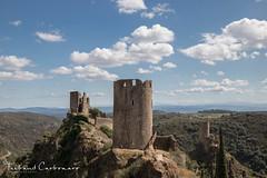 Les Châteaux de Lastours - 2/5 (Man0uk) Tags: chateaux castles cathares chateauxcathares aude occitanie lastours france
