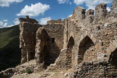 Les Châteaux de Lastours - 3/5 (Man0uk) Tags: chateaux castles cathares chateauxcathares aude occitanie lastours france