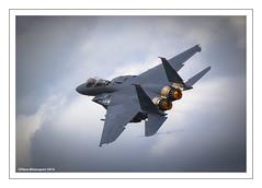 McD F-15E STRIKE EAGLE (Chris (Thanks for 37000 Views)) Tags: mcdonneldouglasf15e strikeeagle 960201 unitedstatesairforce usaf usafe 494thfightersquadron 494thfs thepanthers 48thfighterwing 48thfw thelibertywing raflakenheath royalinternationalairtattoo riat2019 riat19 raffairford gloucestershire england 2019 aviation aircraft aeroplane airshow aviationphotography canoneos7dmkii canon canonf46f56islusm100400mm planemotorsport2014 planemotorsport2015 planemotorsport2016 planemotorsport2017 planemotorsport2018 planemotorsport2019