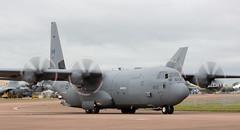 C-130 | 130612 | FFD | 20190722 (Wally.H) Tags: lockheed l100 hercules c130 cc130 130612 rcaf royalcanadianairforce ffd egva fairford airport