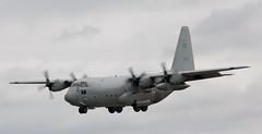 C-130 | 84008 | FFD | 20190722 (Wally.H) Tags: lockheed l100 hercules c130 tp102a 84008 svenskaflygvapnet swedishairforce ffd egva fairford airport