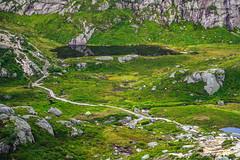 Tent | The Kjeragbolten Hike #211/365 (A. Aleksandravičius) Tags: tent kjeragbolten hike europe nikkorz2470mmf4s z nikkor 2470 2019 nikon 365one 365days 3652019 z7 nikonz7 365 project 211365