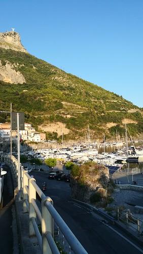 Tourist port (2)