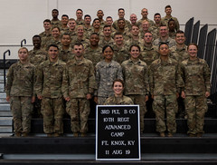 Platoon Photos | 10th Regiment, Advanced Camp (armyrotcpao) Tags: madison thompson madisonthompson cst cst2019 2019 cadet summer training cadetsummertraining platoon platoonphoto platoonphotos platoons 10th regiment 10thregiment advance advanced camp advancedcamp ac10rgt us usa usarmy usarmyrotc rotc usarmyrotccst usarmycadetcommand cadetcommand pao cstpao cstpao2019 fort knox fortknox fortknoxky kentucky 3rd 4th 1st 2nd alpha bravo alphacompany bravocompany hooah