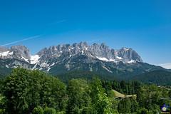 Astbergbahn (carolienvanhilten) Tags: lofer astbergbahn koe austria oesterreich oostenrijk tirol fieberbrunn waterval bergen mountains weer mier ant