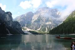Pragser Wildsee (Las Cuentas) Tags: prager wildsee südtirol italien italia prags berge mountains alto adige