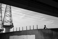 Rider (jasoncremephotography) Tags: leica leicasl monochrome blackandwhite