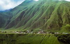 (Tamar Burduli) Tags: tamarburduli 35mm nature landscape film analog mountains mountainscape village travel cityscape georgia zenit kazbegi kanobi ყაზბეგი ყანობი საქართველო თამარბურდული თათაბურდული tataburduli