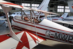 Photo of Hanger Aircraft