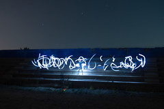 Nocturna 01 (dorieo21) Tags: bulb paintlighting abstract nocturna nocturnal nocturne abstracto lighting catchlight d7200 nikon