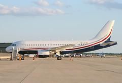 A319.OE-LJG (Airliners) Tags: mjet 319 a319 a319115 acj319 airbus airbus319 airbusa319 airbus319acj airbusa319115 private corporate iad oeljg 81019