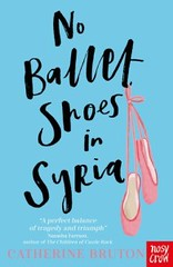 Review: Catherine Bruton – No Ballet Shoes in Syria (thecosydragon) Tags: book reviews fiction middle grade 3stars reading bookreview thecosydragon