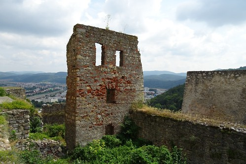 20190731 41 Trencin - Castle