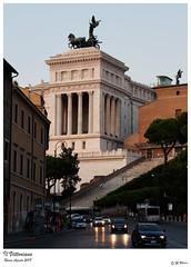 Il Vittoriano (max832) Tags: olympus landscape omd roma micro43 estate rome cielo mft città vittoriano city colors panorama colore 2019 em10iii italy