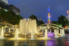 Sapporo 札幌 (Yang Yu's Album) Tags: japan sapporo hokkaido 北海道 日本 札幌 hokkaidō