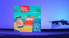 Jazz in a Summer Day Trip - August 11th (Various Artists 10 tracks Compilation) (Lounge Sensation TV) Tags: jazz music chill lounge blues soul youtube sensation tv