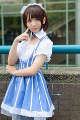 DSC_9614.jpg (kxz Chen) Tags: d90 コス 50mmf14g nikon コスプレ taiwan cwt cosplay cwt52