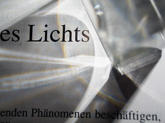 des Lichts (Elisabeth patchwork) Tags: text printedword
