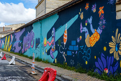 DSCF2799 (LexomIA) Tags: bordeaux street streetart urbain streetphotography
