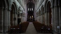 ノートル・ダム大聖堂 Cathédrale Notre-Dame de Bayeux (VERITE_CONTINGENTE) Tags: フランス france カン カーン caen ノルマンディー normandie カルヴァドス calvados 教会 église