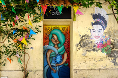 DSCF2786 (LexomIA) Tags: bordeaux street streetart urbain streetphotography
