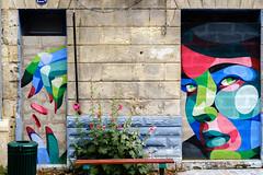 DSCF2797 (LexomIA) Tags: bordeaux street streetart urbain streetphotography