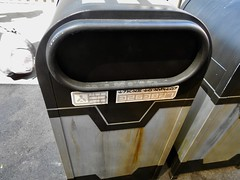 Garbage Bin (moacirdsp) Tags: garbage bin planet batuu the galaxy edge disney star wars land disneyland park resort anaheim orange county california usa 2019